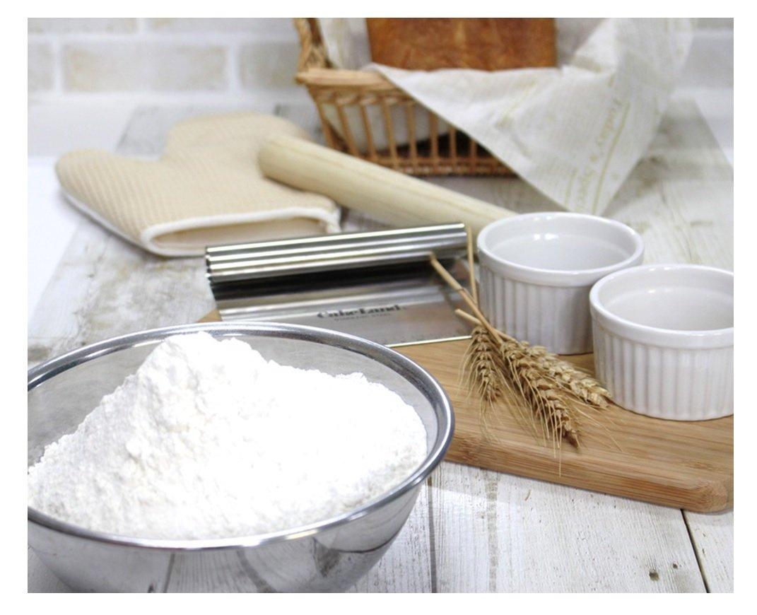 パンづくり向けの小麦粉おすすめ10選!初心者向けや国産も