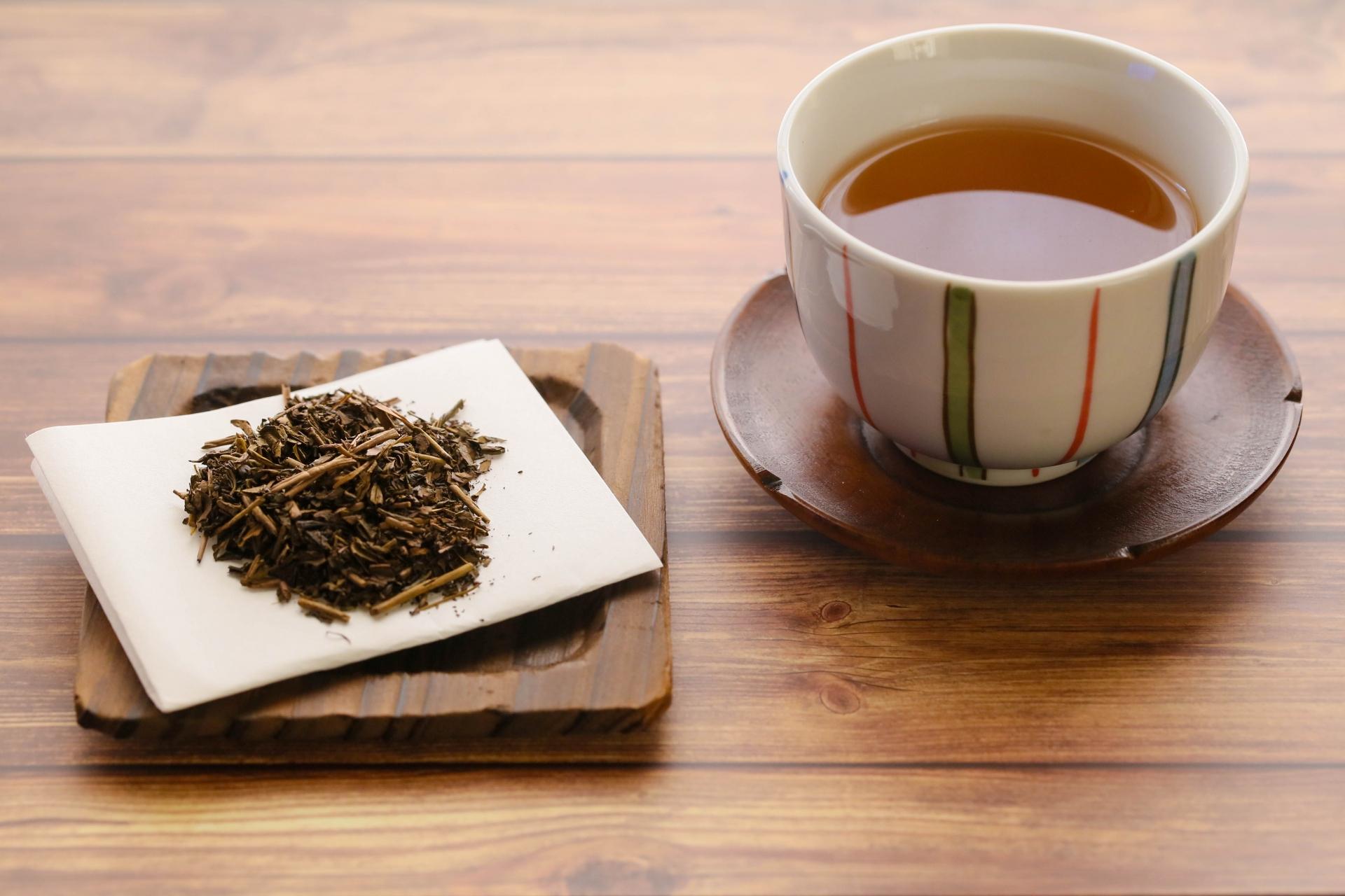 ほうじ茶のおすすめ10選!有機栽培タイプも