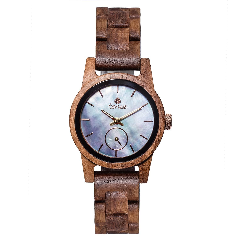 木製の腕時計おすすめ12選!防水タイプも
