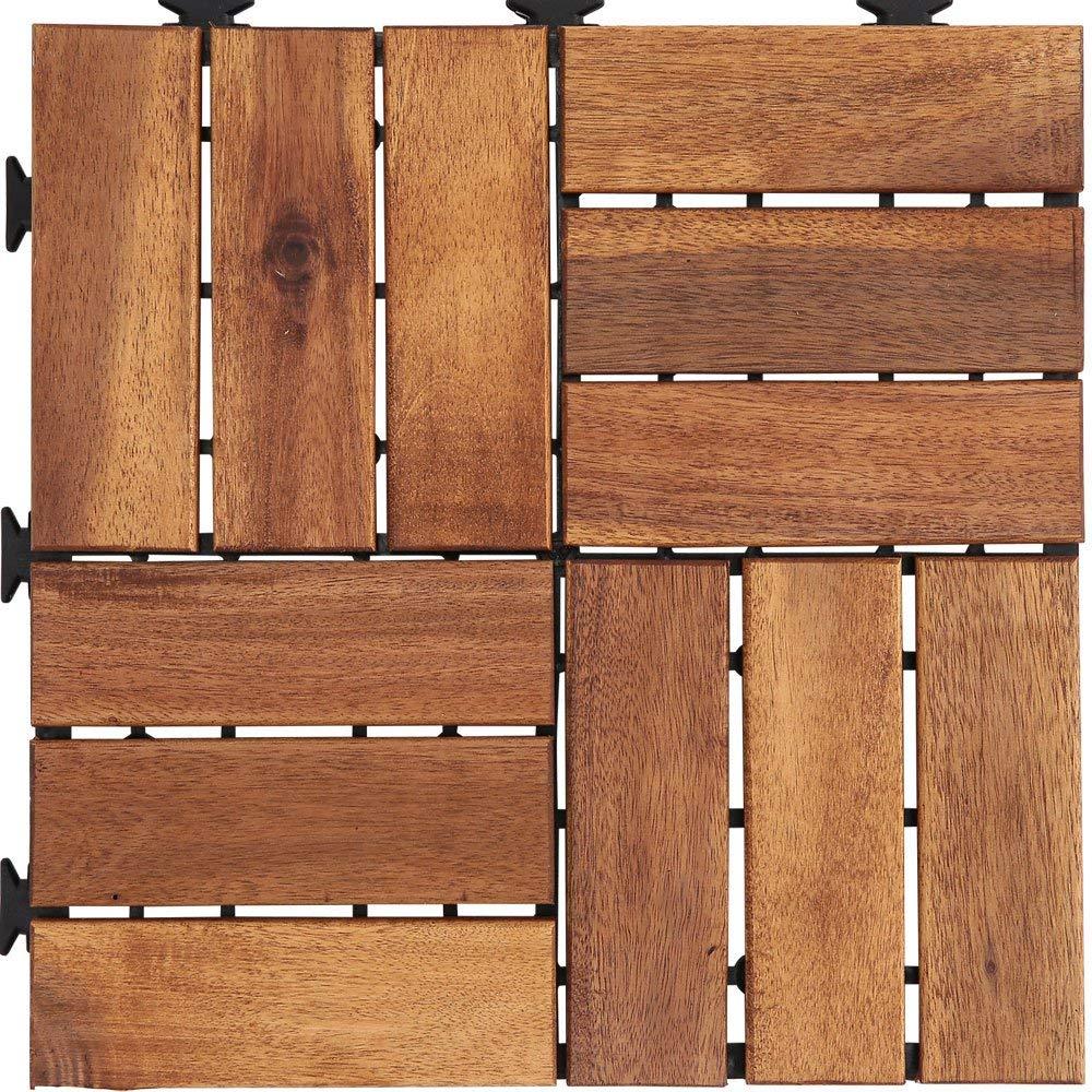 ウッドパネルのおすすめ9選!天然木やワンタッチ接続タイプも