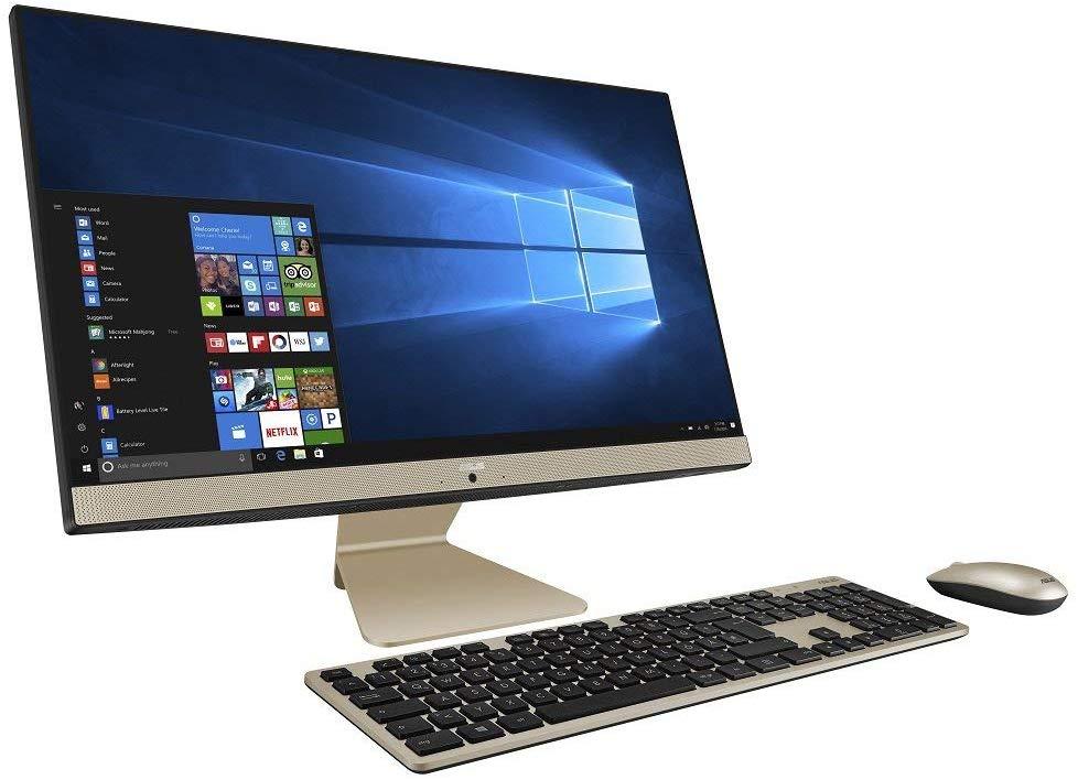 一体型パソコンのおすすめ7選!テレビ対応も【2021年版】