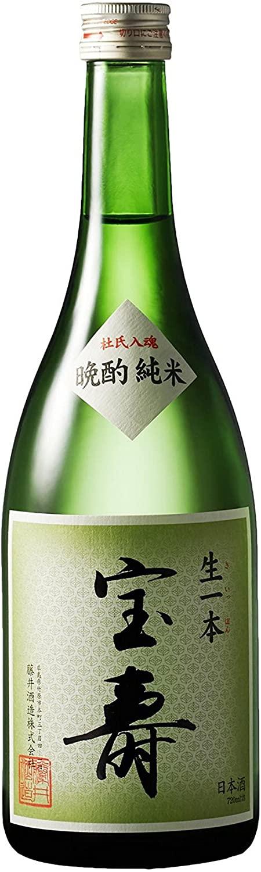 広島の日本酒おすすめ10選!西条産の甘口も