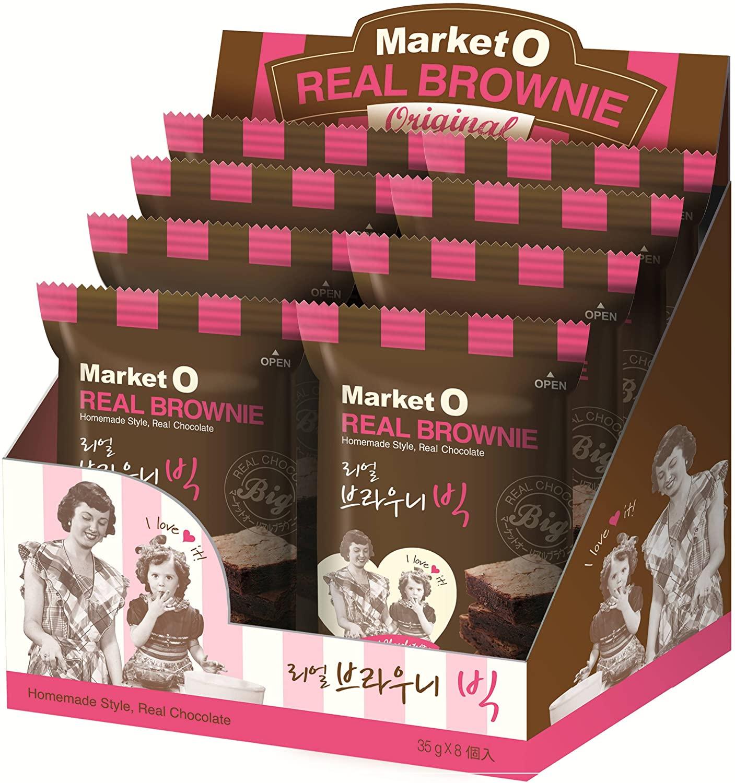韓国のお菓子おすすめ8選!伝統のお菓子も【2020年版】