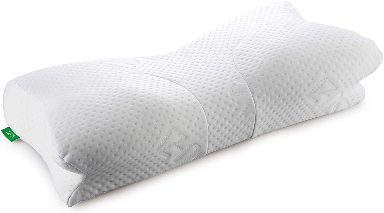 いびき防止枕のおすすめ9選!横向き寝タイプも