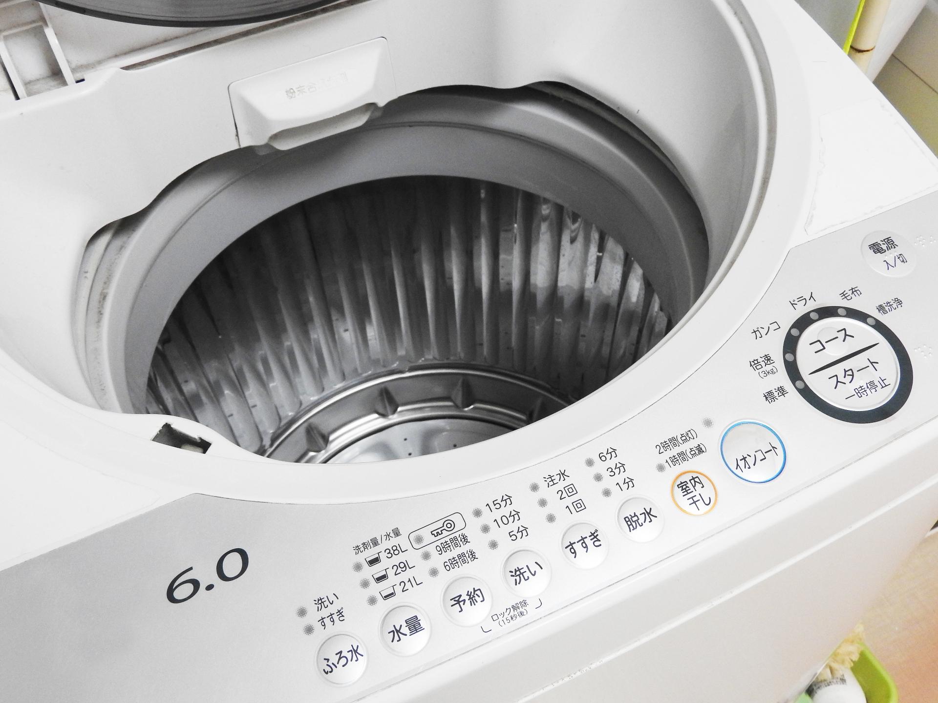 機 おすすめ 自動 洗濯 全