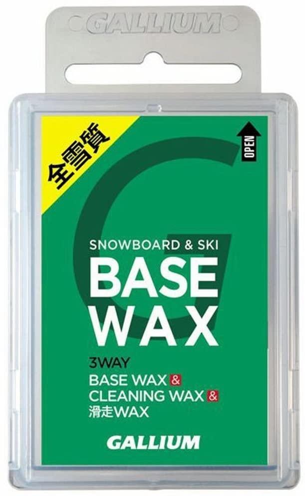 スキー・スノーボード用のワックスおすすめ11選!スプレータイプも