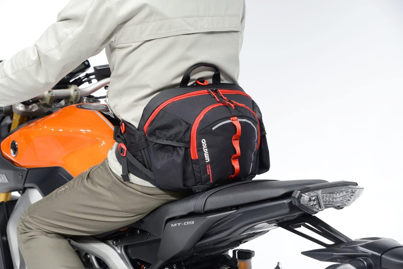 バイク用のバッグおすすめ15選!ホルスターバッグも