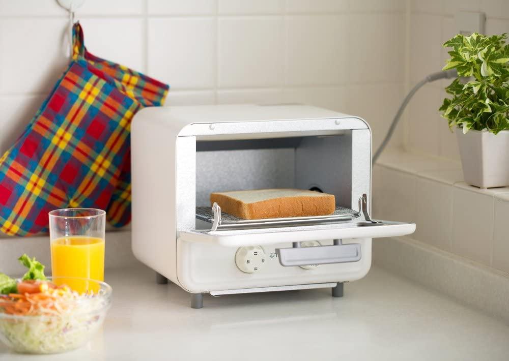 トースターのおすすめ13選!ポップアップ式も【2020年版】