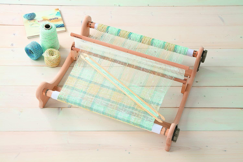 手織り機のおすすめ10選!軽量なプラスチック製も