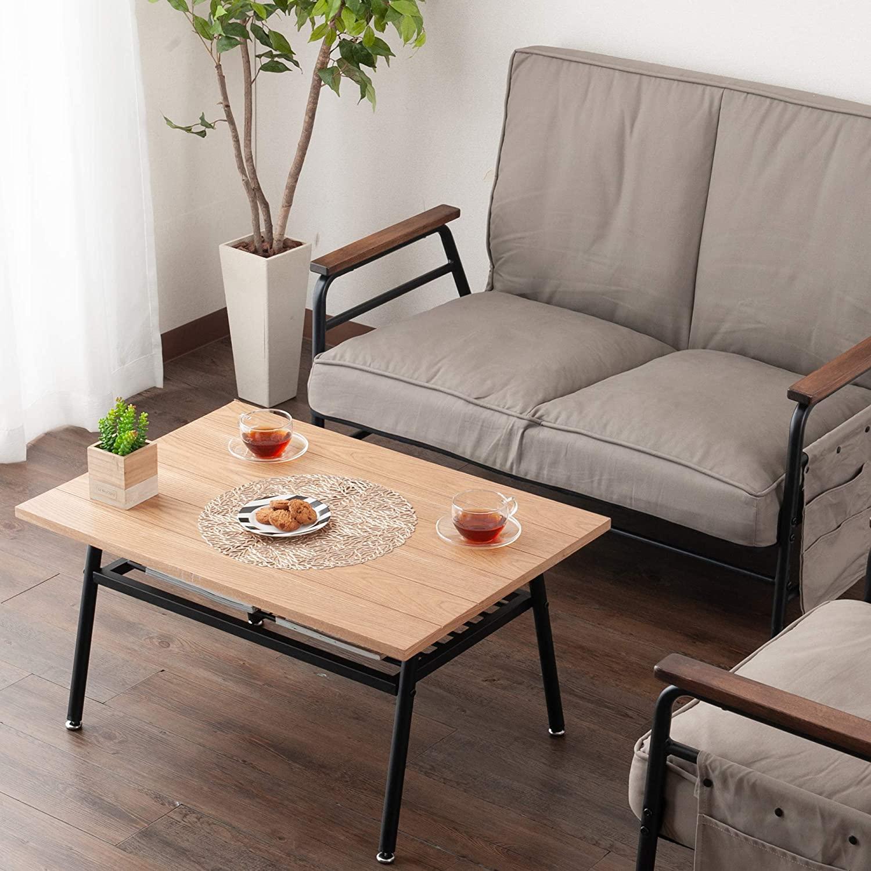 ロー テーブル ikea