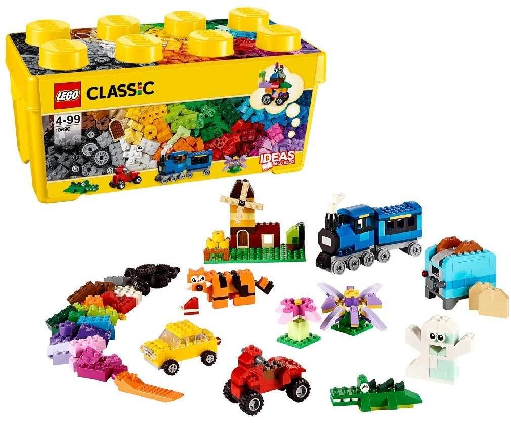 レゴのおすすめ10選!子供も大人も楽しめる