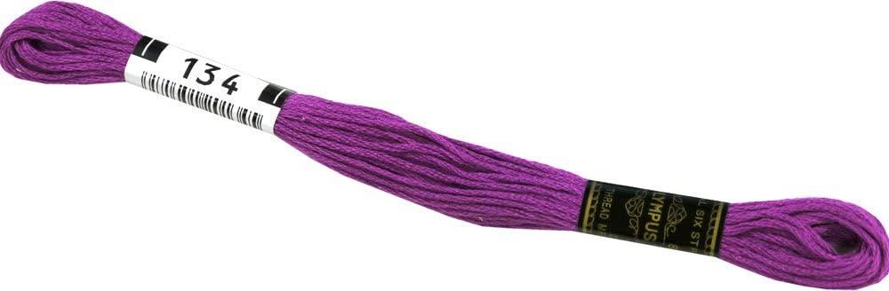刺繍糸のおすすめ10選!ミシンで使えるタイプも