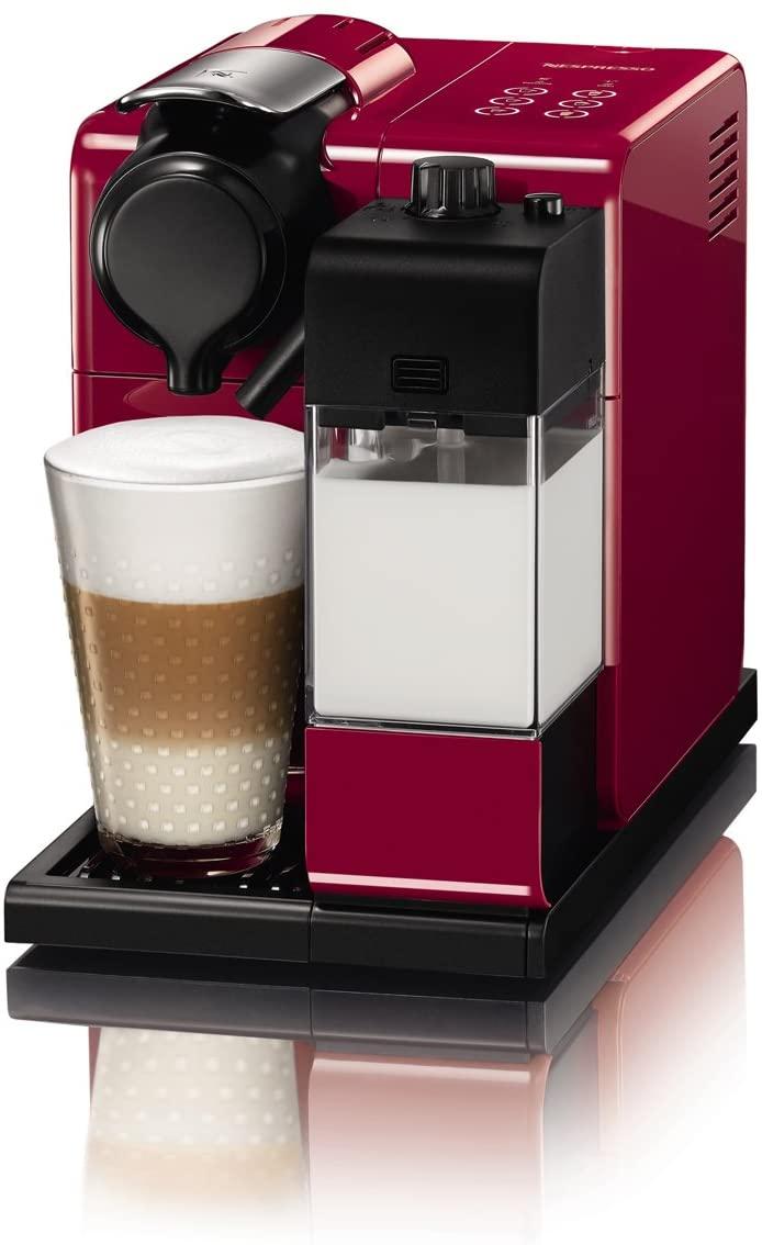 カプセル式のコーヒーマシンおすすめ8選!スマホ連動モデルも