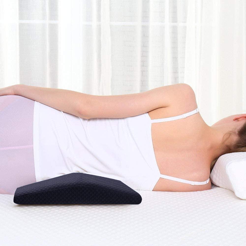 腰枕のおすすめ8選!低反発タイプも