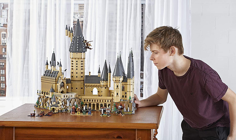 大人向けのレゴおすすめ11選!ディズニーとのコラボ商品も