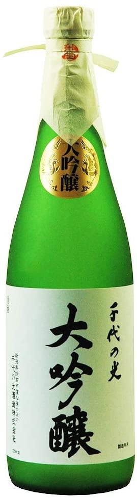 新潟の日本酒おすすめ11選!淡麗辛口や甘口も