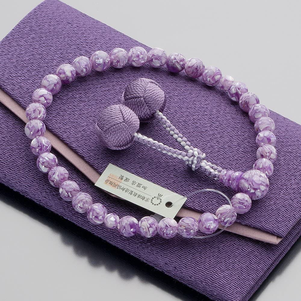 数珠のおすすめ12選!宗派問わず使える略式数珠も