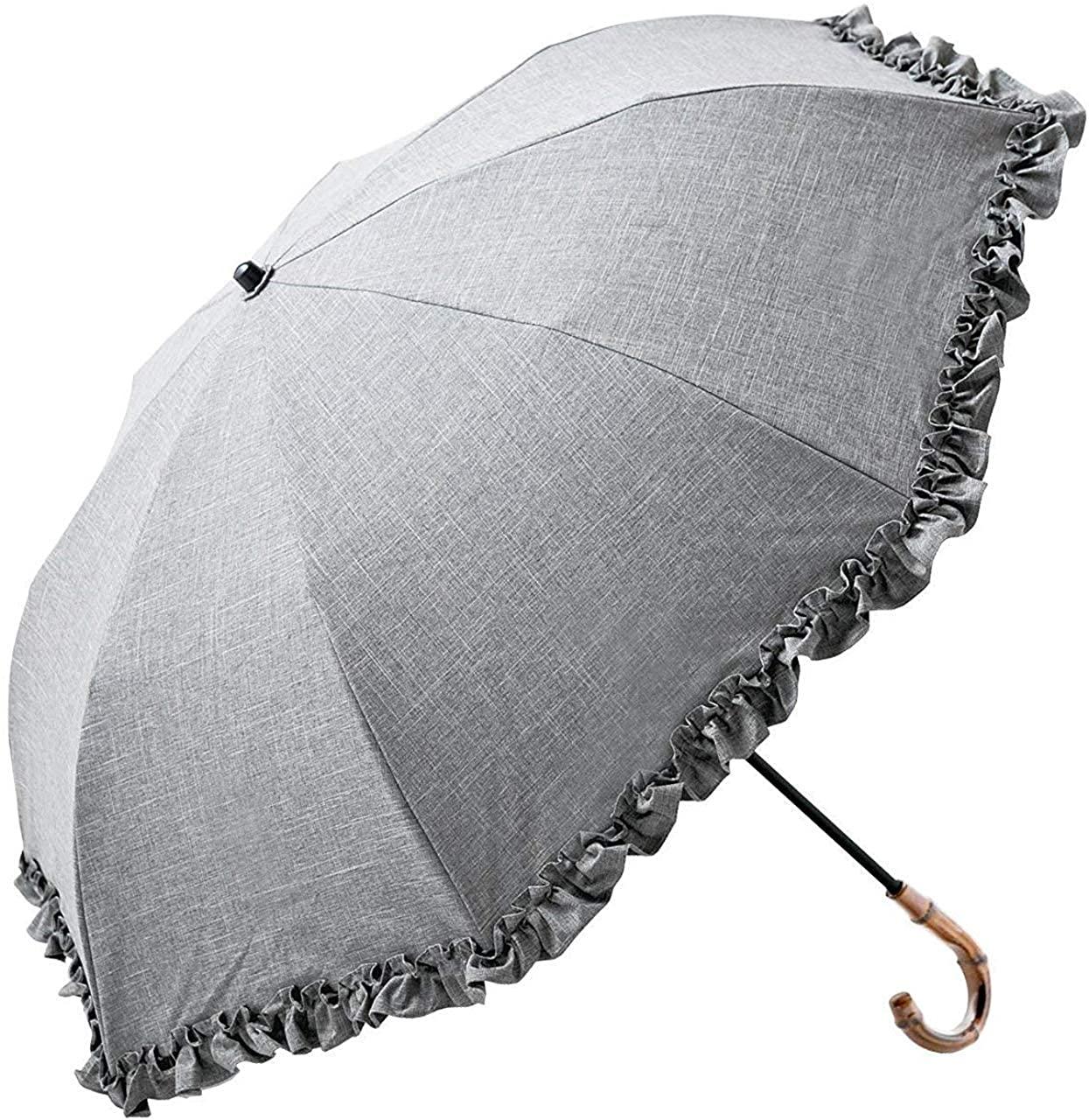 日傘のおすすめ13選!完全遮光タイプも