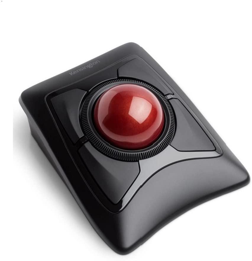 トラックボールマウスのおすすめ11選!左手用も【2020年版】