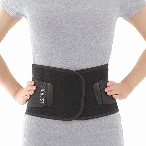 腰痛ベルトのおすすめ10選!ムレにくいメッシュ素材も