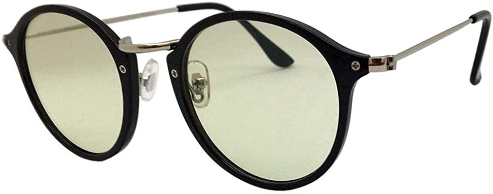 メガネ ブルー ライト おすすめ カット