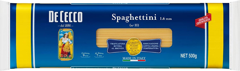 乾麺パスタのおすすめ13選!スパゲッティやペンネも