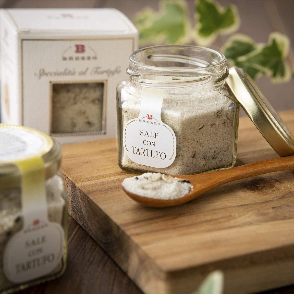 トリュフ塩のおすすめ11選!フランス産やイタリア産も