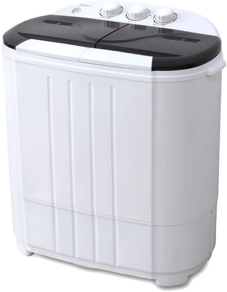 小型洗濯機のおすすめ10選!脱水機能付きも【2020年版】