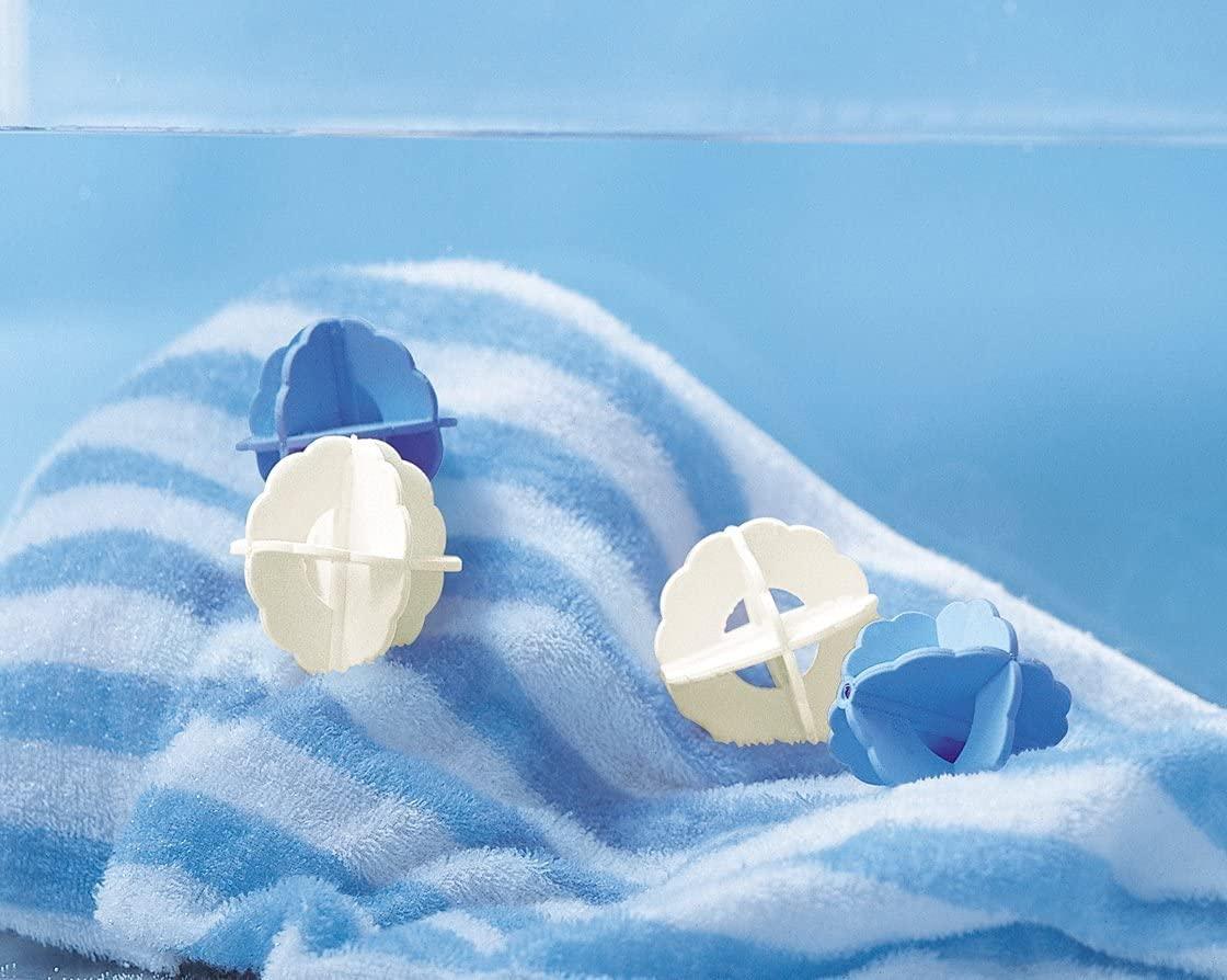 洗濯ボールのおすすめ11選!洗剤なしで使えるタイプも