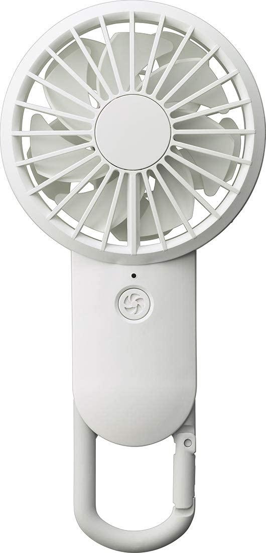 携帯扇風機のおすすめ15選!ミスト機能付きも【2020年版】