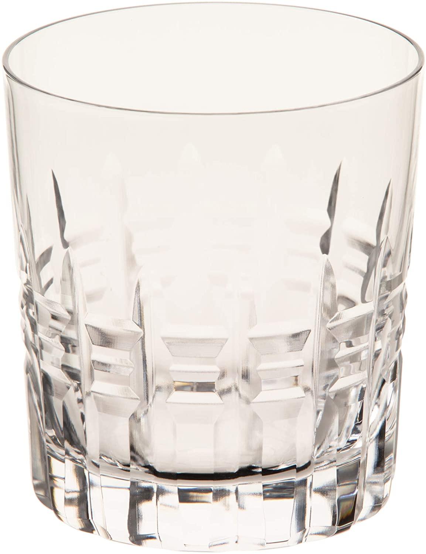 ウイスキー向けのロックグラスおすすめ13選!クリスタルガラスも