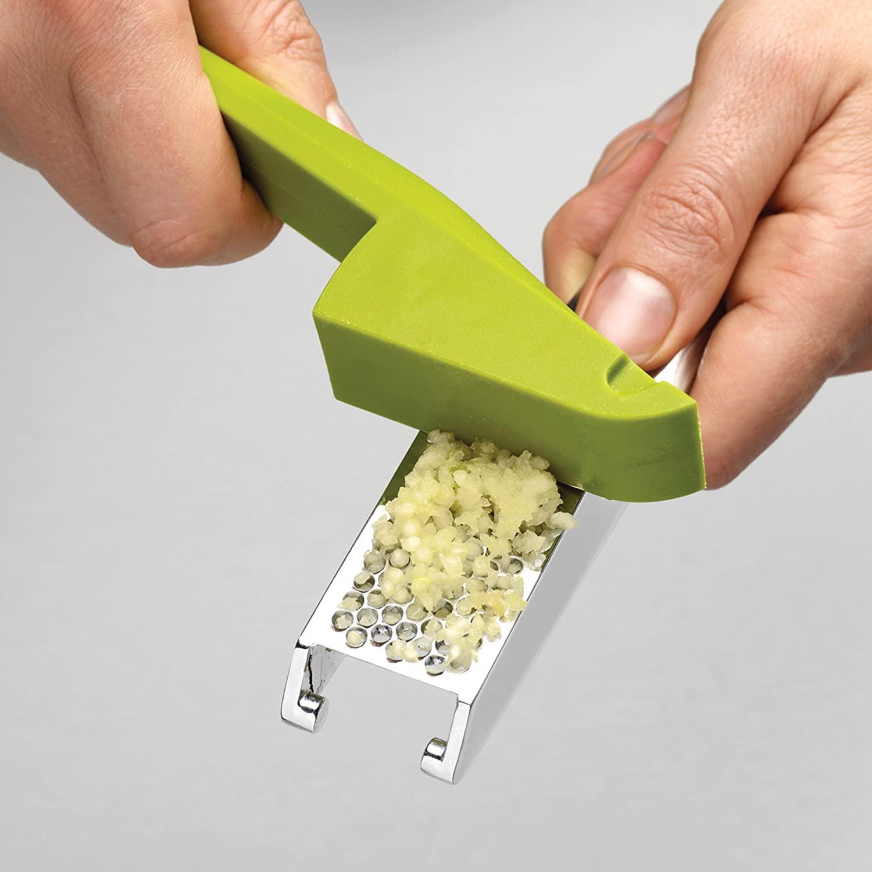 ガーリックプレス・にんにく絞り器のおすすめ9選!アルミ製も