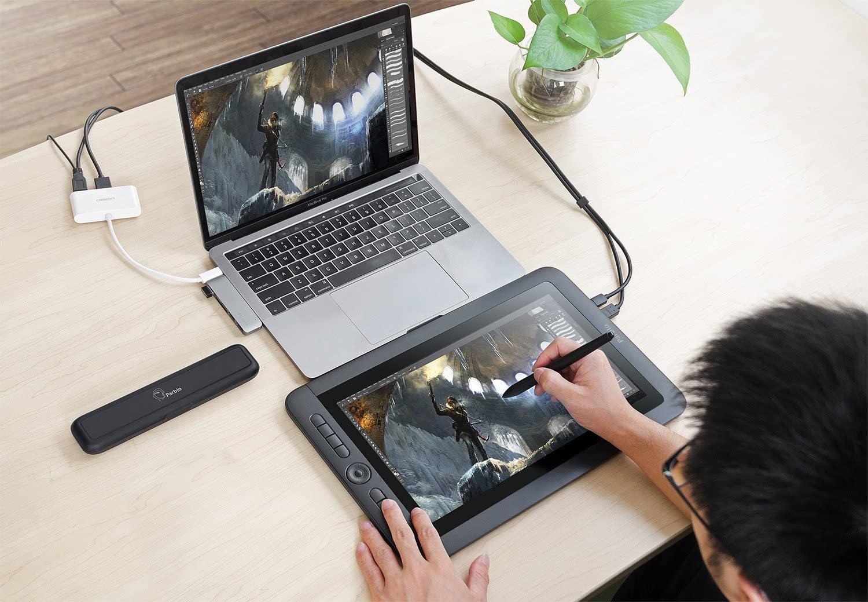液晶タブレットのおすすめ11選!OS搭載も【2020年版】