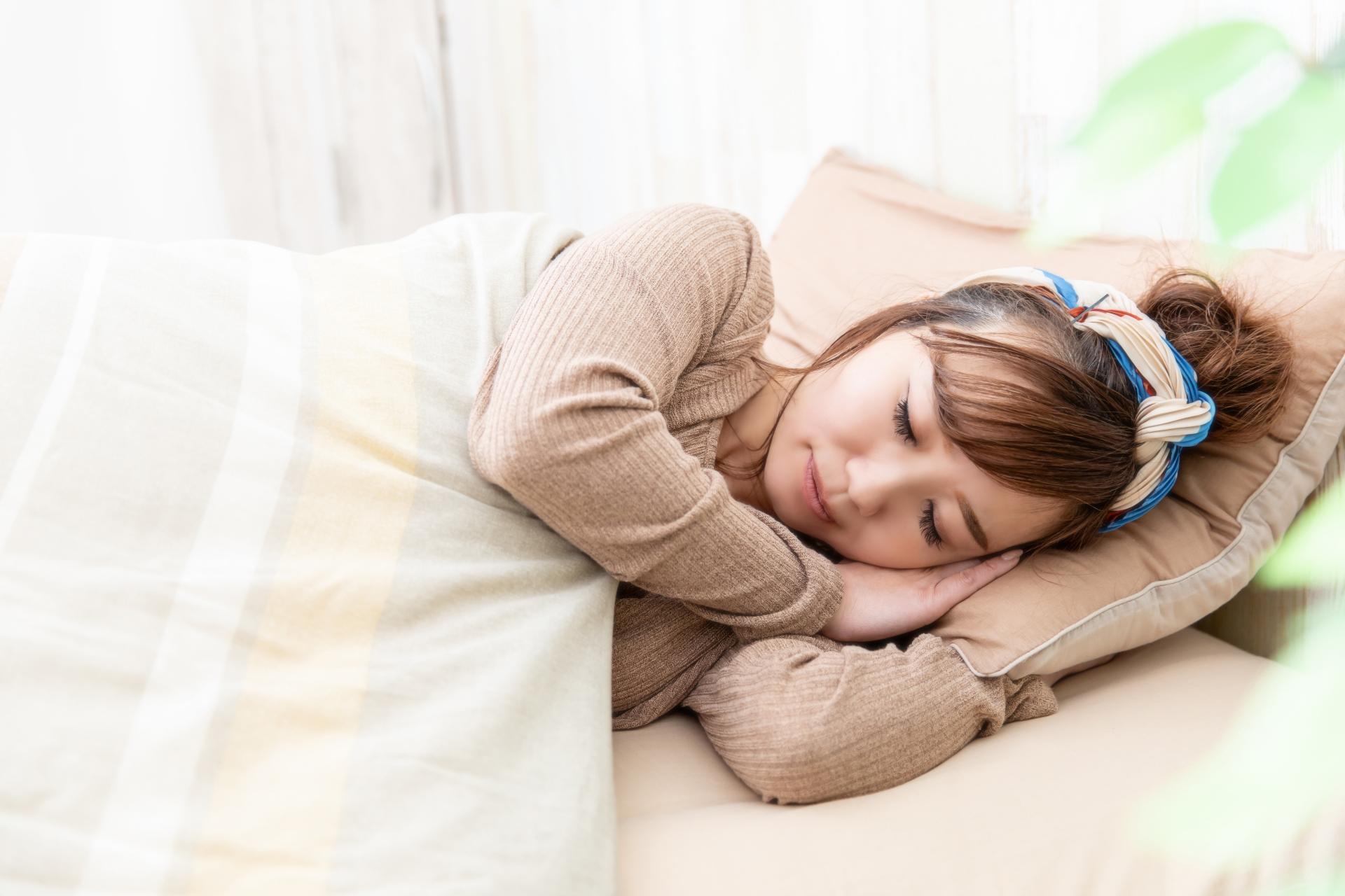 横向き寝用の枕おすすめ9選!低反発素材も