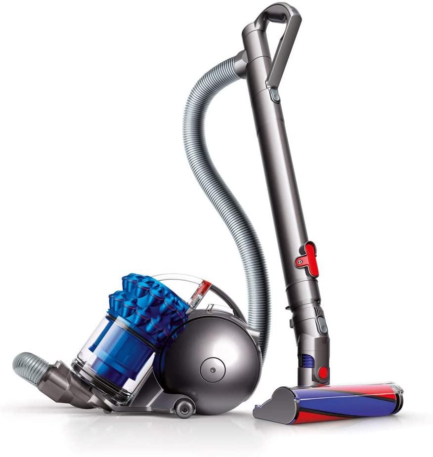 ダイソンの掃除機おすすめ11選!ハンディ型も【2020年版】
