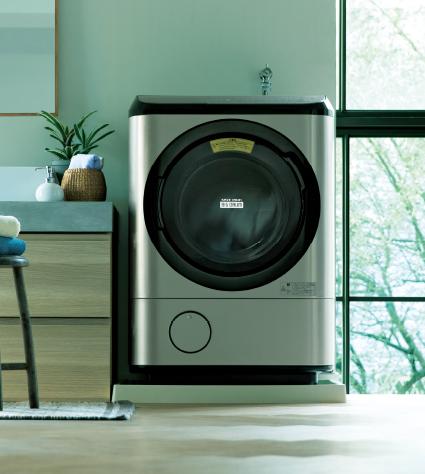 洗濯 機 一人暮らし ドラム 式