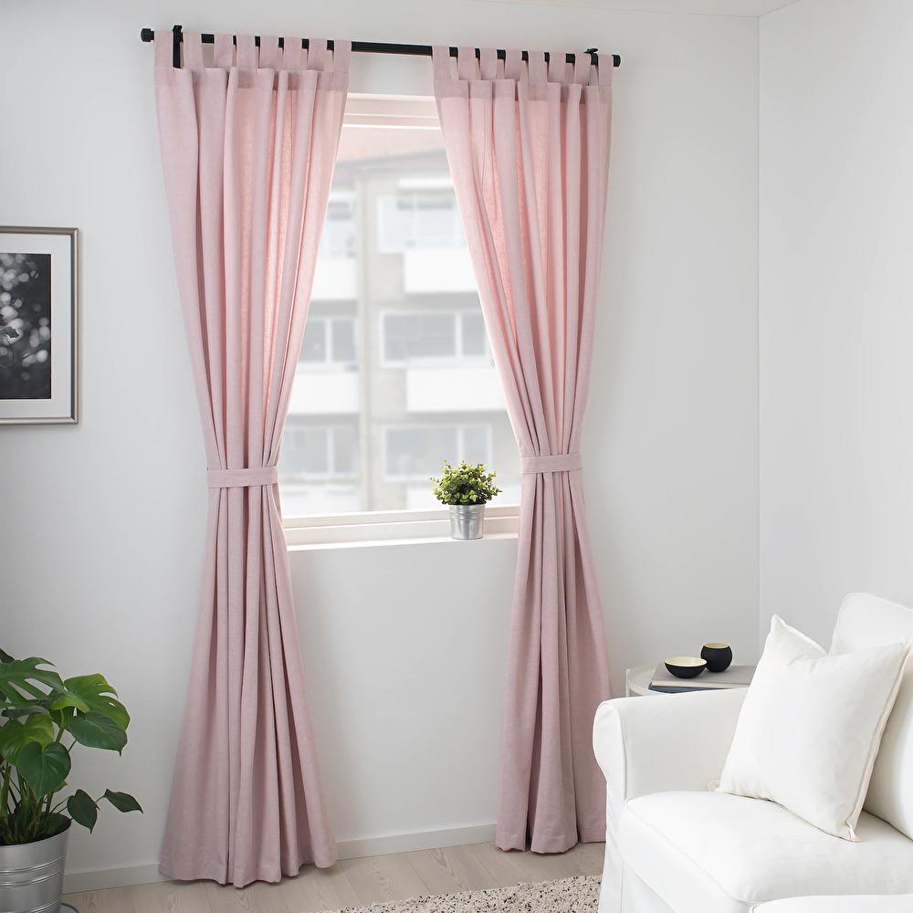 IKEAのカーテンおすすめ11選!遮光タイプや断熱タイプも