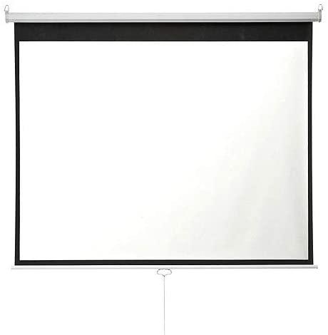 プロジェクタースクリーンのおすすめ12選!壁掛け式や自立式も