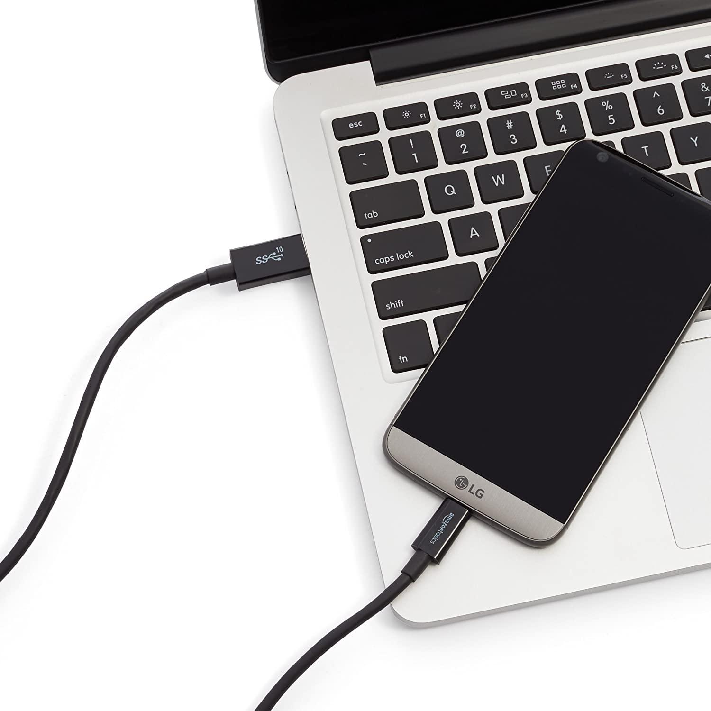 【2021年版】AndroidスマホのUSB充電ケーブルおすすめ10選!急速充電対応も