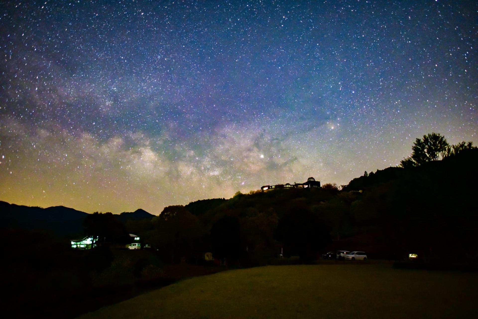 天体望遠鏡のおすすめ8選!星座早見盤付きも【2020年版】