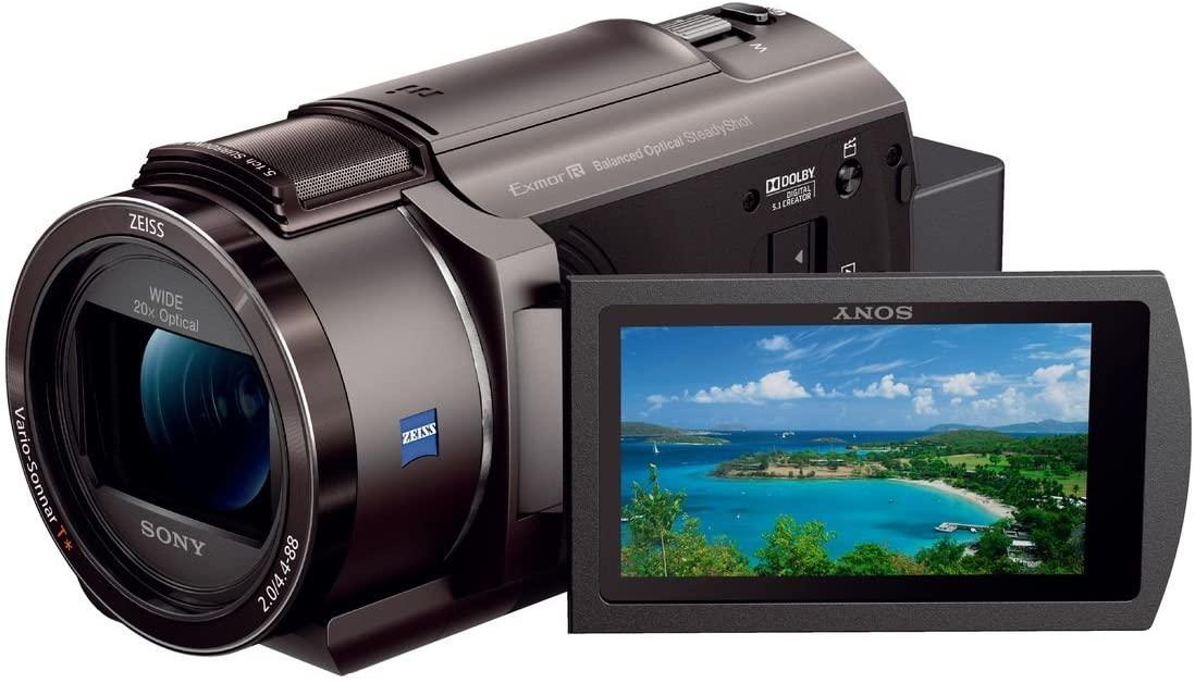 【2021年版】ビデオカメラのおすすめ10選!防水タイプも