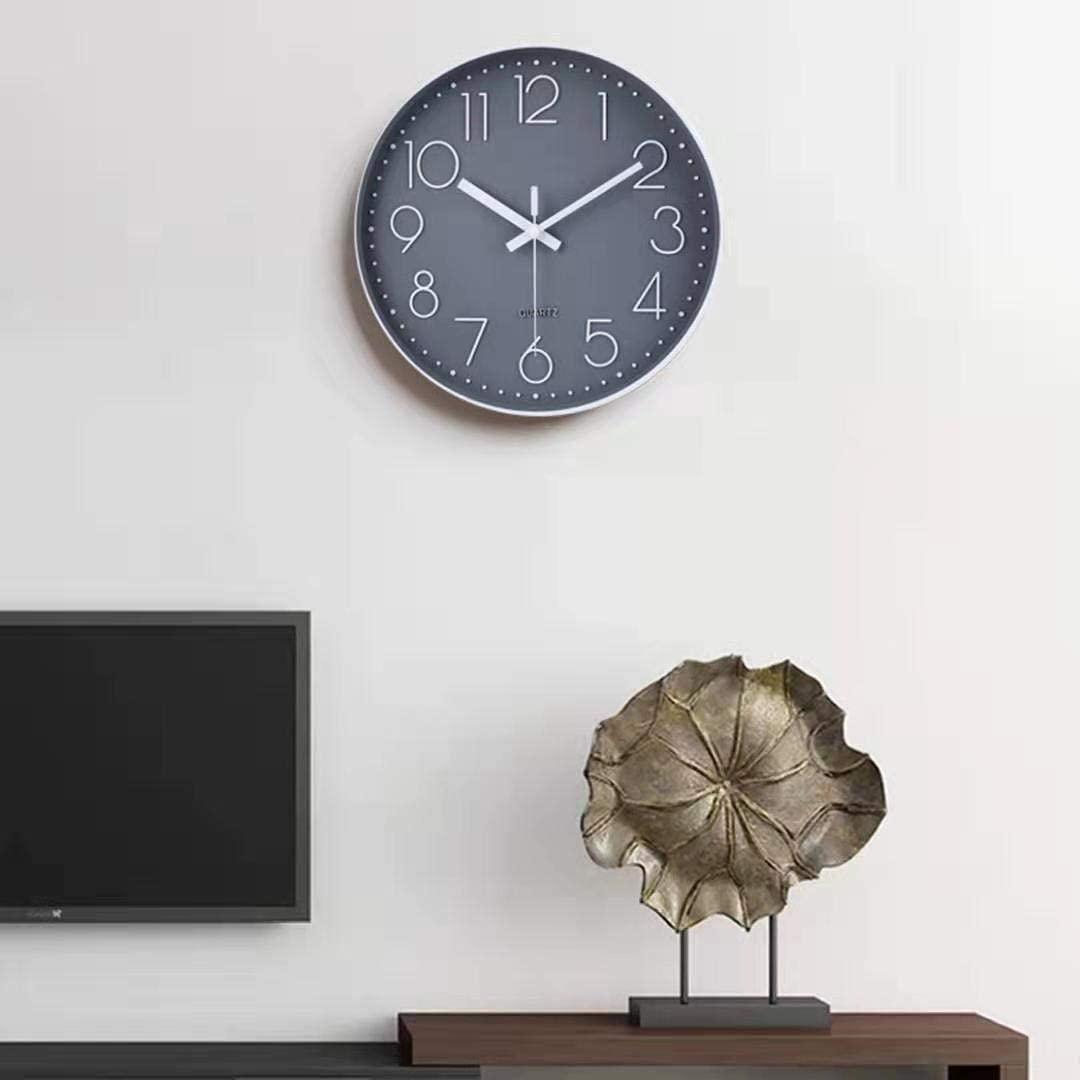 壁掛け時計のおすすめ24選!静かな連続秒針も【2020年版】
