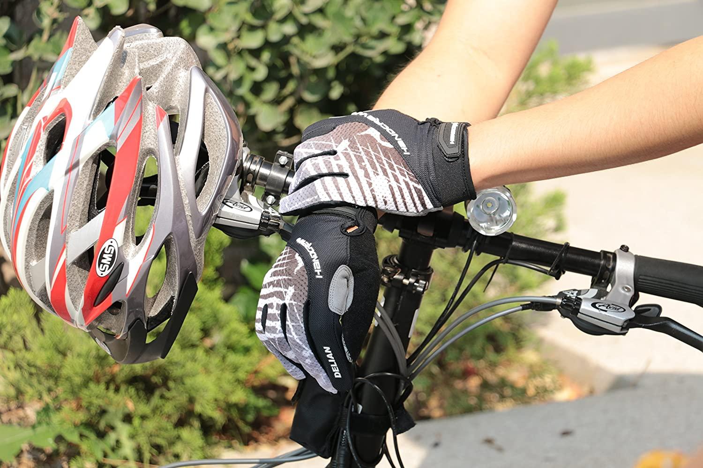 サイクルグローブのおすすめ13選!UVカット効果のある夏用も