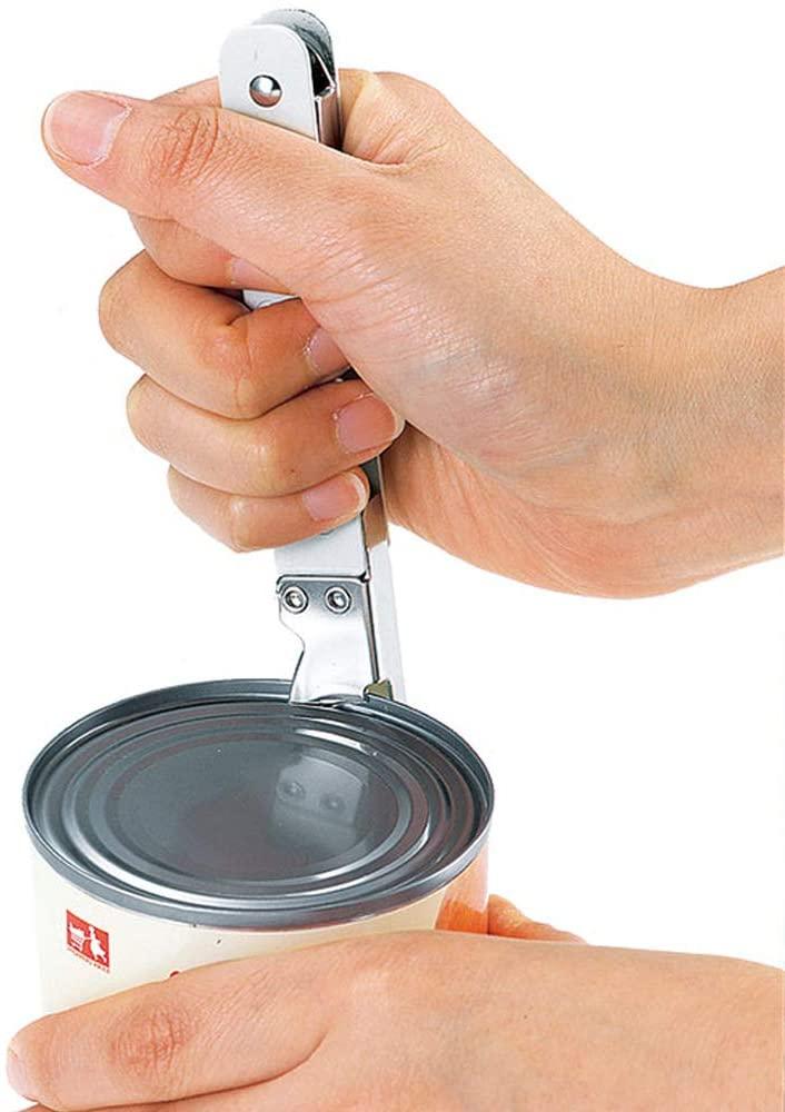 缶切りのおすすめ9選!安全に使える電動式も