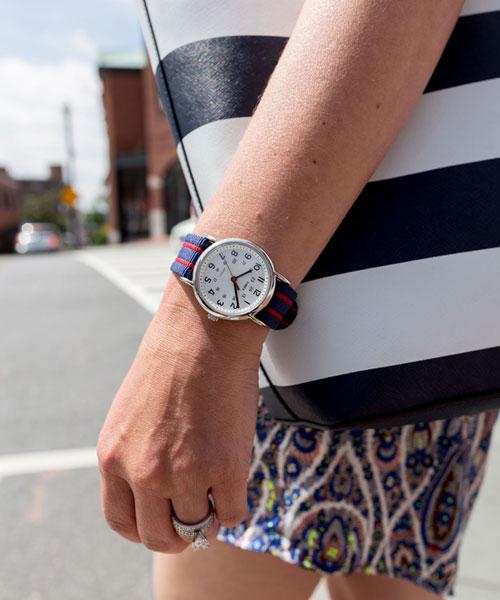タイメックスの腕時計おすすめ14選!ミリタリーやスポーツモデルも