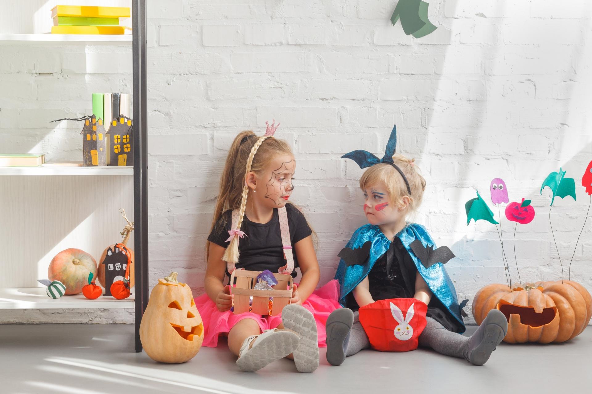 ハロウィンの子ども用衣装おすすめ37選【2020年版】
