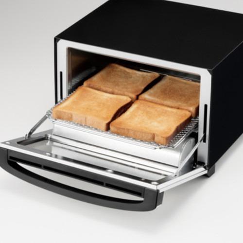 【2021年版】4枚焼きのオーブントースターおすすめ13選