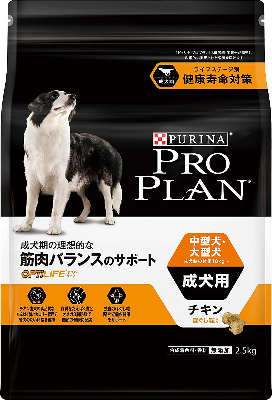 大型犬用のドッグフードおすすめ12選!子犬用やシニア犬向けも