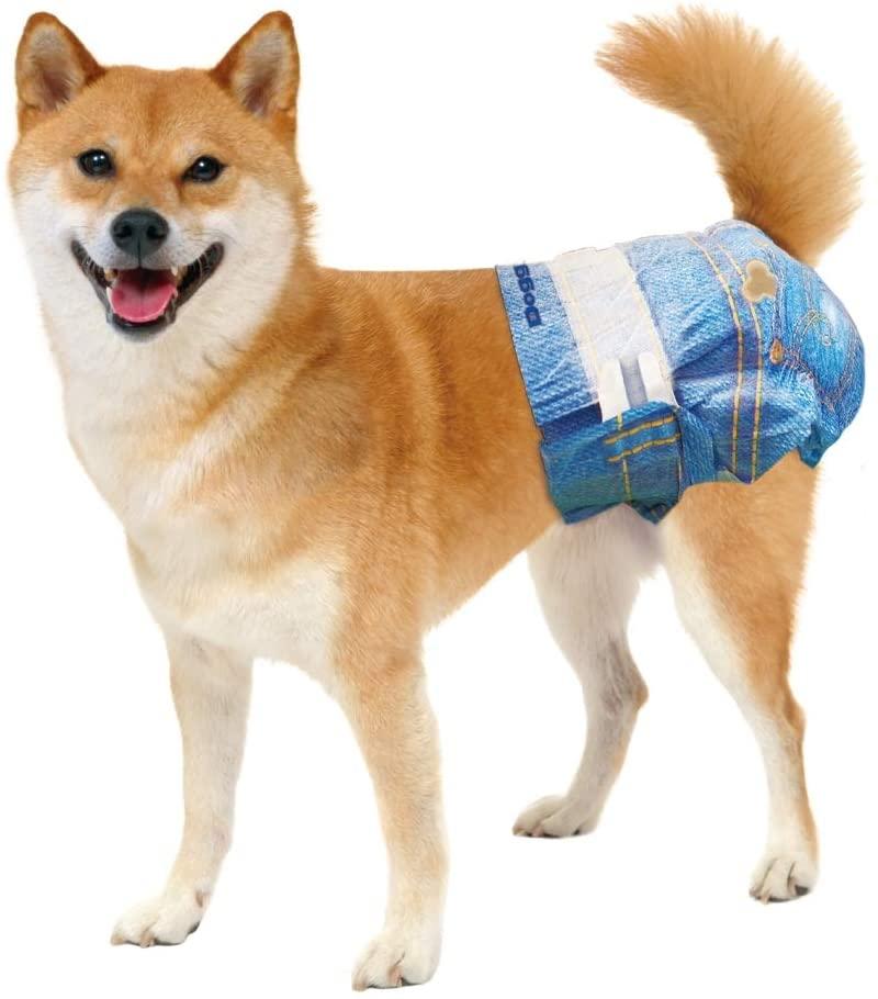 犬用のオムツおすすめ11選!着けやすいマナーベルトタイプも