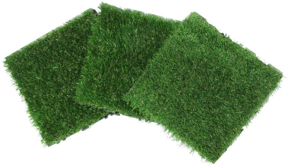 おすすめ 人工 芝 人工芝の選び方 DIYショップRESTA